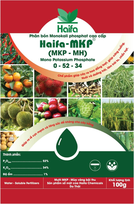 Haifa - MKP
