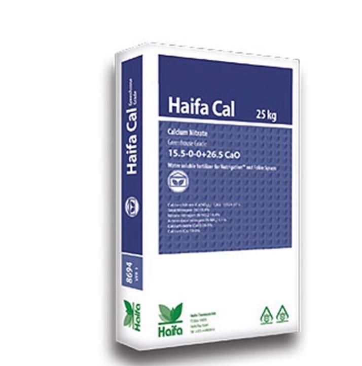 HAIFA CAL (CANXINITRAT)
