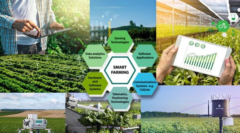 Hướng dẫn cách làm Hệ thống giám sát cây trồng thông minh IOT.
